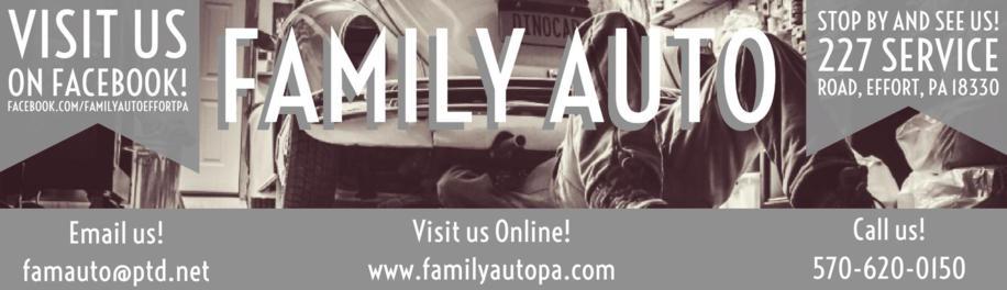 Family Auto